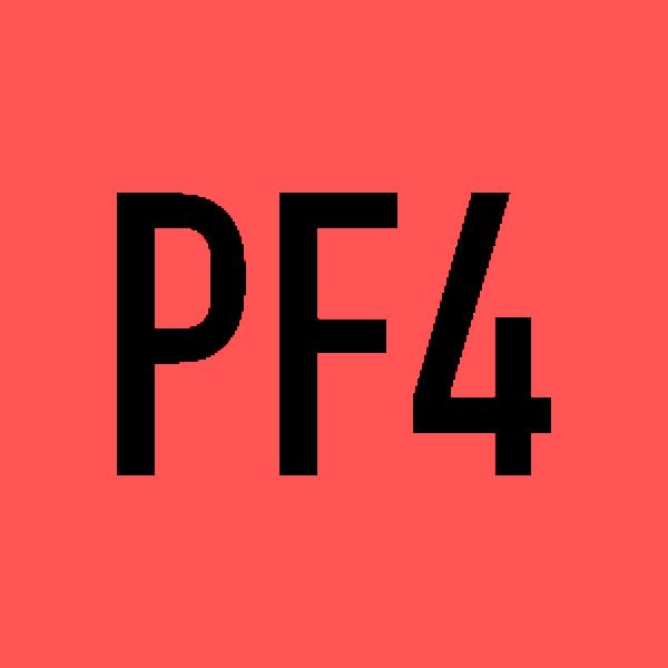 Pracownia PF4 ['O]